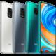 Warna Xiaomi Redmi Note 9 Pro