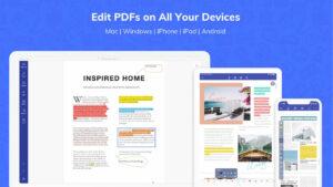 6 Aplikasi Edit PDF Terbaik untuk Semua Perangkat