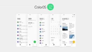 OPPO Siap Rilis ColorOS 12, Program Beta Dimulai Bulan Oktober