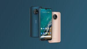 Nokia G50 5G Mengudara dengan Triple Kamera dan Harga Rp3 Jutaan
