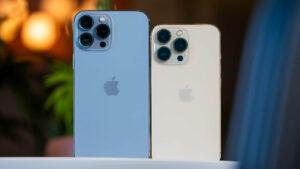iPhone 14 Akan Bawa Desain Baru dan Sebuah Model Entry-Level