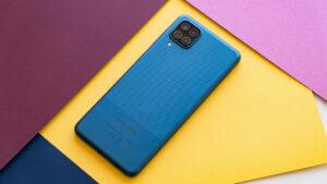 Samsung Siapkan Galaxy A13 5G dengan Harga di Bawah Rp3,5 Juta