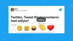 Twitter Uji Coba Emoji Reaction untuk Merespon Sebuah Tweet