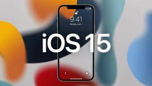 Apple Segera Rilis iOS 15, Ini Deretan Fitur Barunya untuk iPhone