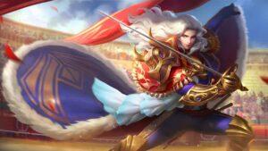 Build Lancelot Mobile Legends Tersakit dan Terkuat 2021